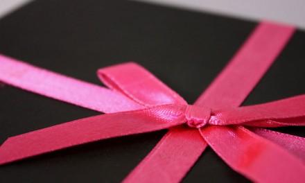 Idée cadeau pour papa et maman !