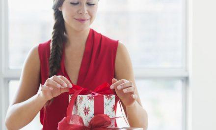 Un parfum glamour pour maman à Noël
