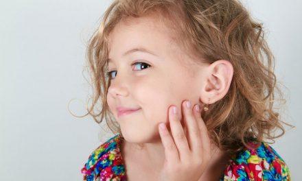 Bijoux tendance : les enfants sont aussi concernés