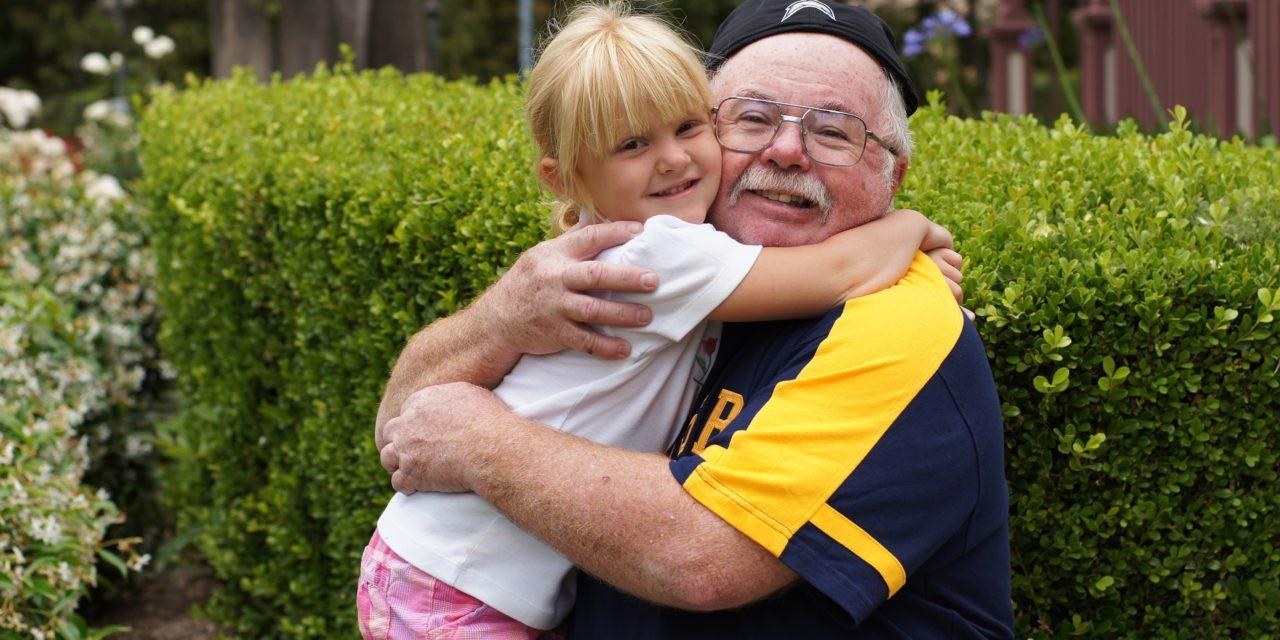3 idées de sorties à faire entre grands parents et petits enfants