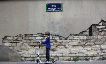 Trottinette enfant : 4 conseils à lui donner avant de prendre la route