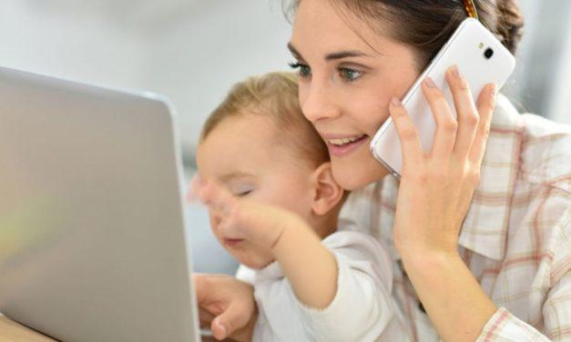 Comment bien gérer la fin de son congé maternité