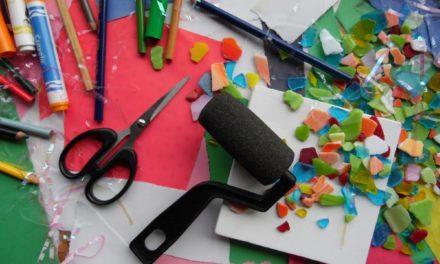 3 bricolages faciles à faire en famille ?