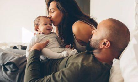 5 conseils pour reconstruire son couple après l'accouchement