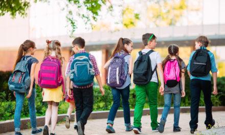 Expatriation scolarité à l'étranger, un parcours insolite