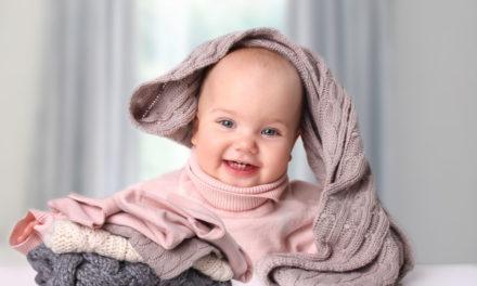 Comment habiller bébé pour la nuit