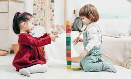 Choisir le bon tapis pour bébé
